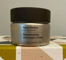 Jurlique Nutri-Define Multi rejuvenating overnight Cream 50 ml new no box