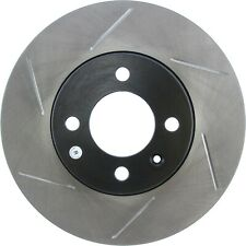 StopTech Disc Brake Rotor Front Right for VW Golf / Jetta / Scirocco / Passat