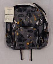 Pottery Barn Kids Star Wars Darth Vader Small Backpack
