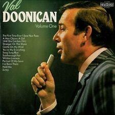 VAL DOONICAN Volume 1 LP Vinyl Record Album 33rpm Contour 1974 EX Original Press