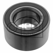 Wheel Bearing 03271 by Febi Bilstein Genuine OE - Single