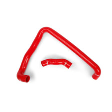 Mishimoto Silicone Coolant Hose Kit - fits Nissan 300ZX Twin Turbo - Red