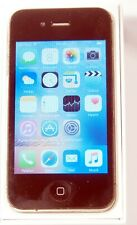 IPhone 4s 32 GB negro sin bloqueo SIM OVP cargador manual de instrucciones