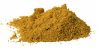 Curry Powder No Salt Not hot Natural Top Quality Spices Asian Cooking Seasoning