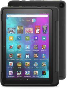 """Amazon Fire HD 10 Kids Pro, 10.1"""", 32 GB - Black, 11th gen, LATEST MODEL 2021"""