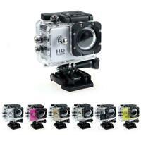 4k Full HD Sport Action Kamera wasserdicht Tauchen DVR Cams Go Camcorder I3B7