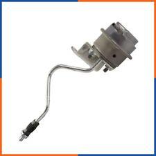 Unterdruckdose Turbolader für Nissan Almera,primera, X-Trail 2.2 DCI 114-138 PS