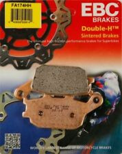 EBC Double H Sintered Brake Pads FA174HH