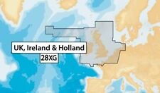 Navionics + - 28xg Update-UK, Ireland & Holland-MSD