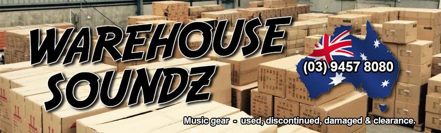 warehousesoundz