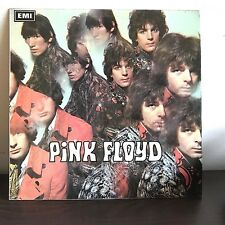 The Piper at the Gates of Dawn Pink Floyd UK Import 1971 Vinyl Columbia Records