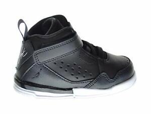 Jordan SC-3 BT (Toddler) Black Anthracite [629944-003]