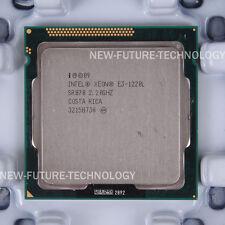Intel Xeon E3-1220L 2.2 GHz SR070 5GT/s LGA 1155 CPU 100% Work