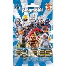 PLAYMOBIL 5460 Figurines Garçon Série 5