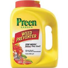 Weed Preventers