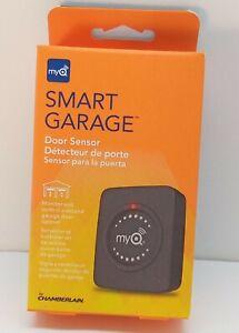 Smart Garage door sensor by Chamberlain. Brand new and sealed in box.