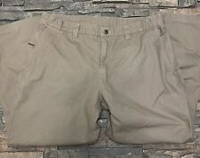 Mens Vertx Pants 40/30 Tan Workwear Durable