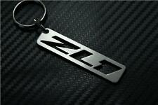 Chevrolet CAMARO 'ZL1' O keyring keychain MUSCLE CAR GT SS SUPERCHARGED