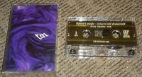 FIZBAN'S MAGIC SEDUCED AND ABANDONED cassette Tape Album TOLEDO OHIO UNSIGNED 94