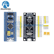 STM32F103C8T6 Micro/Mini USB Controller STM32 Development ARM Learning Board