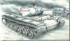KIT ICM 1:35 MEZZO MILITARE CON SOLDATI MOTORIZED UNITS OF GDR ARMY ART 35322