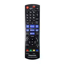 ORIGINALE Panasonic N 2 QAKB 000090 Sistema Home Theater Telecomando