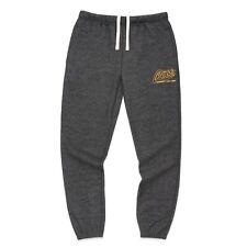 NEW October's Very Own OVO X ROOTS Fall'17 Sweatpants Black Pepper LARGE Drake