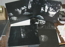 NENIA La Casa Del Dolore LP darkwave/horror ambient dead can dance abruptum NEW