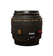 Sigma Art 30mm f/1.4 DC HSM Lens for Canon