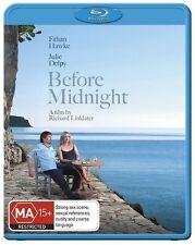 Before Midnight (Blu-ray, 2013)
