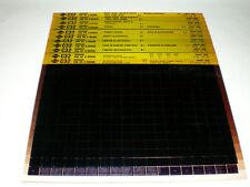 Microfich Ersatzteilkatalog Nissan Laurel C32 Stand 05/1988