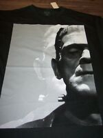 UNIVERSAL STUDIOS MONSTERS FRANKENSTEIN T-Shirt SMALL NEW w/ TAG