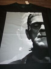 Universal Studios Monsters Frankenstein T-shirt Small