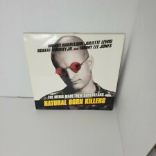 Natural Born Killers (Laserdisc, 1995)