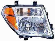 New Right passenger headlight head light fit for 2005 2006 2007 2008 Frontier