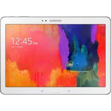 Tablet bianco con Bluetooth
