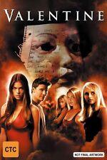 Valentine (DVD, 2003)