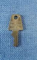 Vintage SAMSONITE Suitcase Key 94  SHWAYDER Bros. USA
