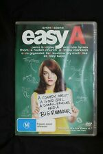 Easy A - R4 - (D482)