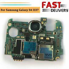 Original Hauptplatine Motherboard für Samsung Galaxy S4 AT&T I337 16GB Unlocked
