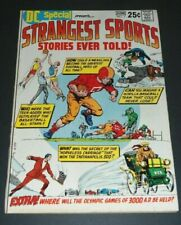 DC SPECIAL # 7 FN+ (1970 DC) STORIES EVER TOLD!