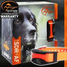 SportDOG SDR-AF Collar Receiver ADD-A-DOG for 425 425s 825 500 yds to 1/2 mile