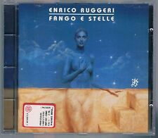 ENRICO RUGGERI FANGO E STELLE CD F.C.