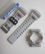 CASIO  G-Shock GA-110EH-8A Eric Haze Limited Edition  BAND & BEZEL Combo GA-110