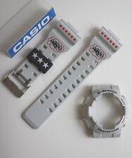 CASIO  G-Shock GA-110EH-8A Eric Haze Limited Edition  BAND & BEZEL Combo GA-110