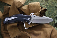 Mr.Blade - HT-1 stonewash - Empire of Knives