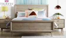Solid Wood Country Beds and Bed Frames