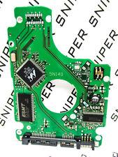 PCB - Samsung 160GB HM160HI HM160HI/D SATA BF41-00157A HardDrive HH100-11