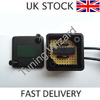 Ford Focus 1.6, 1.8 & 2.0 - 40 BHP ECU TUNING CHIP UPGRADE ***GENUINE***
