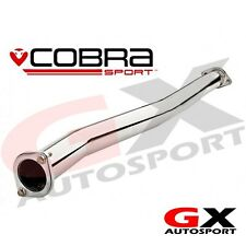 SB21y Cobra Sport Subaru Impreza WRX STI 06-07 Centre Exhaust Non Resonated
